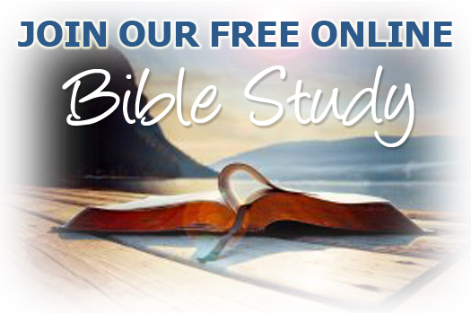 Join Our FREE Online Bible Study!