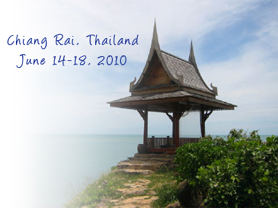 THAILAND - JUNE 2010