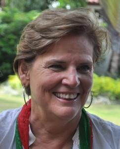 Karen Alexander, Executive Director